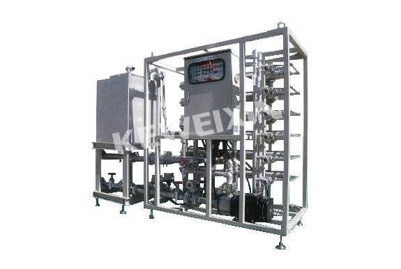 膜过滤<br/>污水处理系统